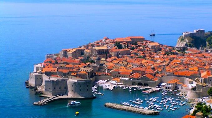 Top 5 dingen om te doen in Dubrovnik