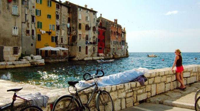 Natuurgek? Ga op fietsvakantie in Istrië!
