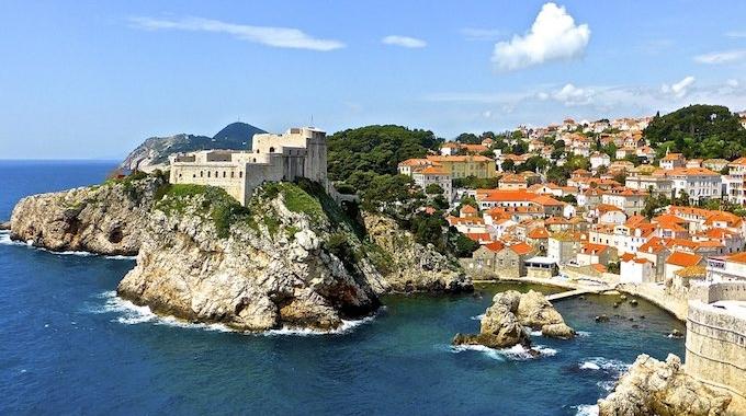 12 redenen waarom de Kroatische Rivièra de mooiste is